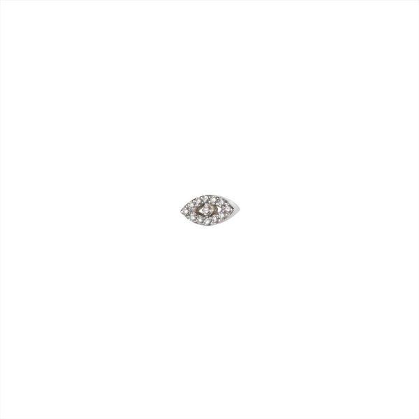 Feidt Paris - Boucle d'oreille - Les éternels - Eye