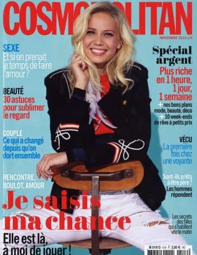 Presse - Feidt Paris