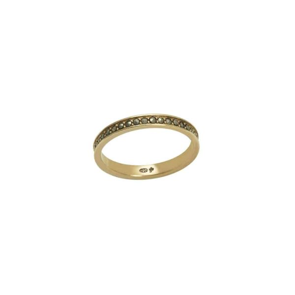 Feidt Paris - Bague alliance - Antik